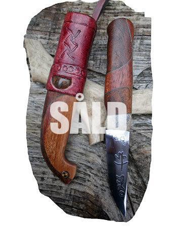 Nr 44 Sportkniv