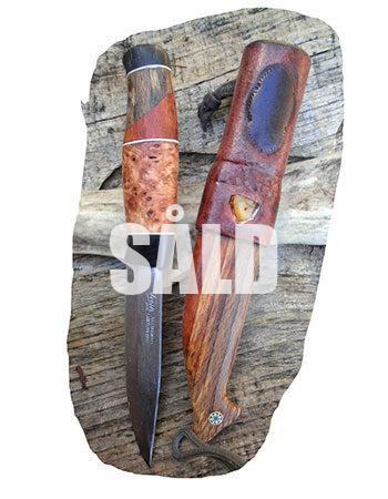 Nr 49 Sportkniv
